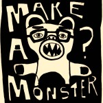 Make Your Own Monster!