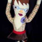 The Sarah Palin Doll