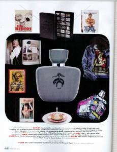 Razblint Dolls in Paper Magazine 1