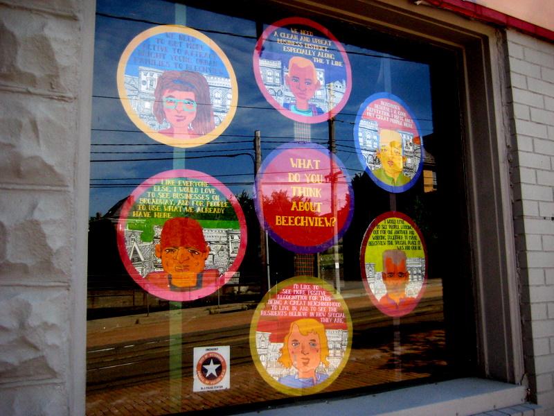 Razblint - The Beechview Project - New 6 Talking Heads (3)