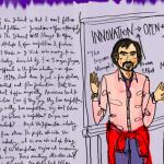 Law School Sketchbook: Tim Wu, Erratic and Abusive Internet Monopolists
