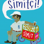 Simitci, in Fatih