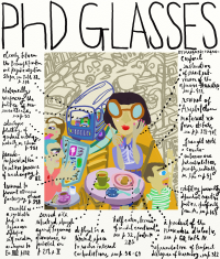 PhD Glasses