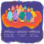 Annedolu Anatolia