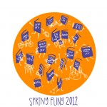 Spring Fling Casebook Party