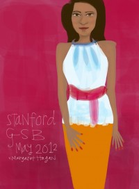 Stanford fashion, Gsb