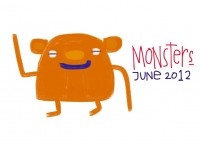 Monsters in June
