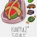 Karpuz Seat