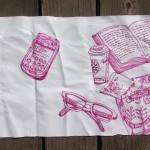 Fabric drawings