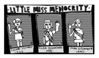 Little Miss Mediocrity