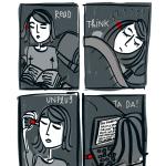 PhD Sleep Machine