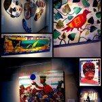 Pittsburgh Art: Nailed & Riveted by Robert Villamanga