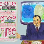 Illustrated Law School: Justice Jackson's Zones of Executive Power, Youngstown Sheet & Tube